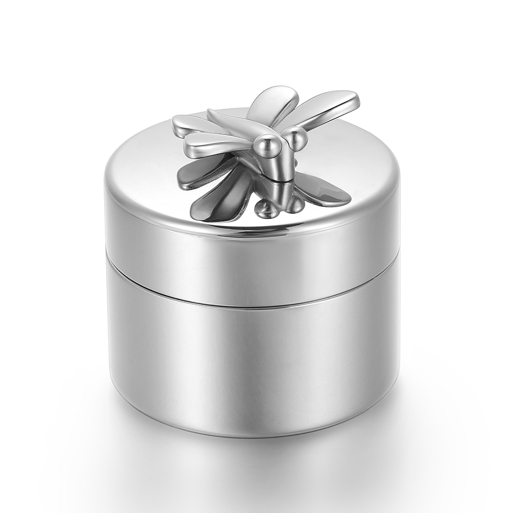 High Quality Stainless Steel Butterfly Cremation Urn Locket Human Memorial Ashes Urn Jewelry Pet Keepsake Urn for Funeral Gift klh9359 dog tag stype my fur angel pet urn necklace for ashes memorial keepsake cremation pendant funnel gift