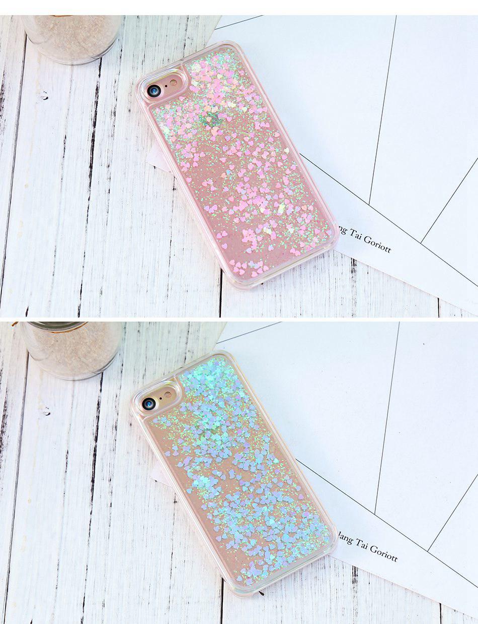 HTB1I3zZQXXXXXXnXFXXq6xXFXXXD - Glitter Quicksand For iPhone 6 6S 7 Plus 5 5S SE 4S Case For iPhone 7 6S 6 For iPhone 5 5S SE Cute Phone Accessories PTC 211