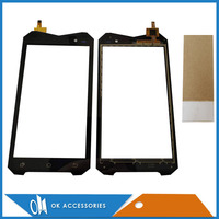 4 5 Inch For Geotel A1 3G Cellphone IP67 Waterproof MTK6580T Touch Screen Sensor Digitizer Panel