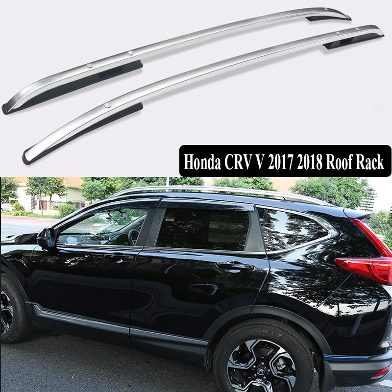 Honda Crv Roof Bars