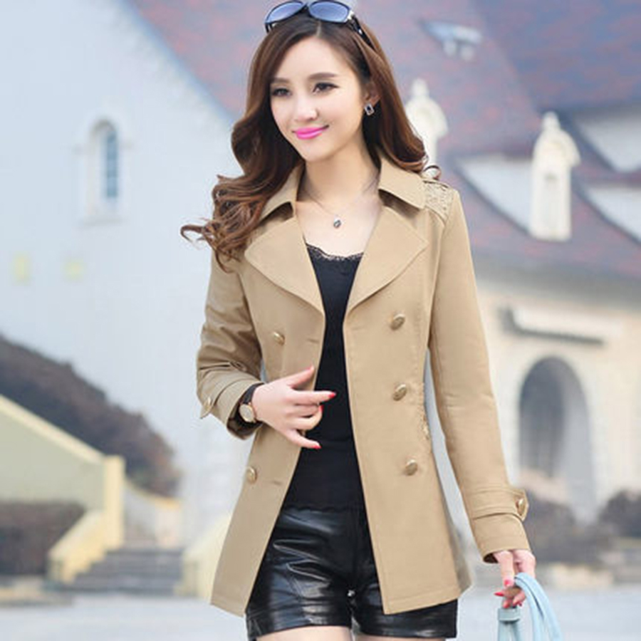 Top Fashion Blazers For Women Plus Size Jacket Gray Women Korean Suits Elegant Ladies Bl ...