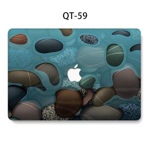 Image 2 - Novo Para MacBook Notebook Laptop Sleeve Case Capa Hot Sacos De Tablet Para MacBook Air Pro Retina 11 12 13 15 13.3 15.4 Polegada Torba