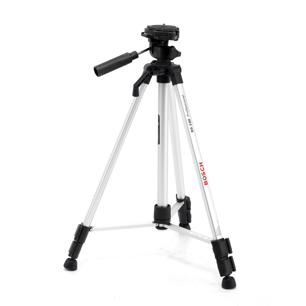 bosch bs 150 professional laser level tripod bs 150 w detachable mounting base in tripods from. Black Bedroom Furniture Sets. Home Design Ideas