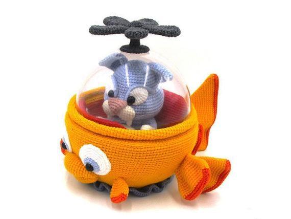 crochet toys  amigurumi  cat  model number b0119crochet toys  amigurumi  cat  model number b0119