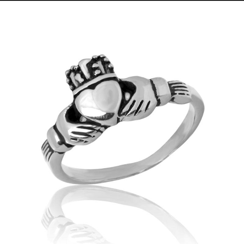 Sirius Jewelry Womens Silver Plated Heart Infinity Symbol Wedding