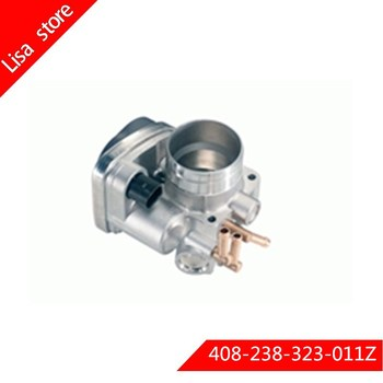 Throttle Body  408-238-323-011Z 408-238-323-005Z 06A133062AB 06A133062N V10-81-0004 FOR Audi A3 I (8L1 1.6