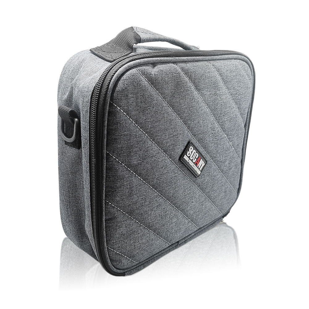Portable Bag for XGIMI Z6 Polar Travel Bag Shoulder Bags To Go Bag Projector Accessories