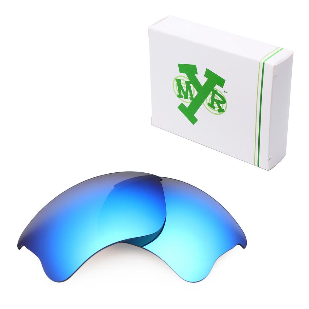 66bfe5ec2a1b5 3 pares mryok polarizado Objetivos para Oakley FLAK JACKET XLJ Gafas ...