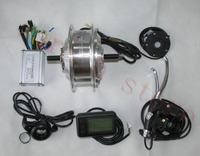 350W 24V Electric Bike Motor Kit Electric Bicycle Kit Electric Motor For Bike Electric Bike Kit