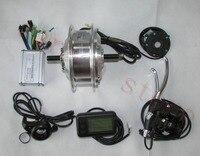 350W 24V electric bike motor kit, electric bicycle kit electric motor for bike electric bike kit bicicleta electrica