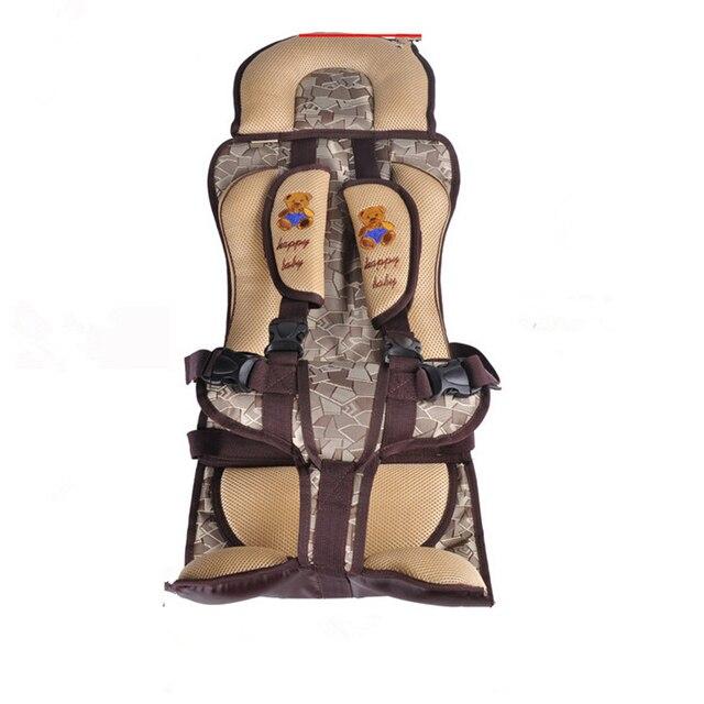 Горячий Продавать Портативные Детские Автокресла Безопасность Детей, Детские Автомобильные Чехлы для Сидений, Детские Авто Seat, assento де карро, силлас авто bebes