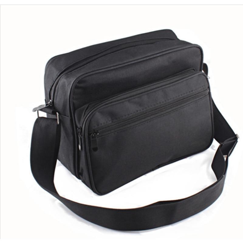 Tool Bag Portable Durabel Canvas Shoulder Mutilfaction Tool Carinet Water Proof Wear-resisting Maleta De Ferramentas Thickened