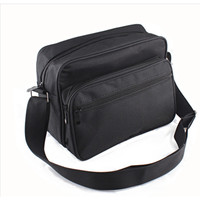Free Shipping Portable Durabel Canvas Shoulder Tool Bag Mutilfaction Tool Carinet Water Proof