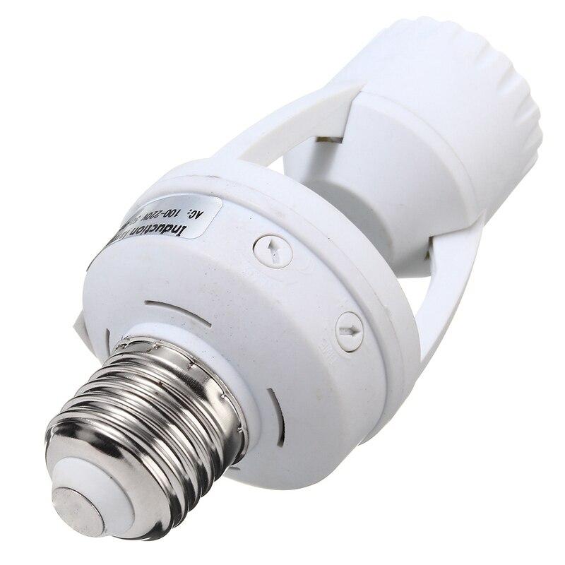 Bases da Lâmpada movimento de indução interruptor da Marca : E-smarter