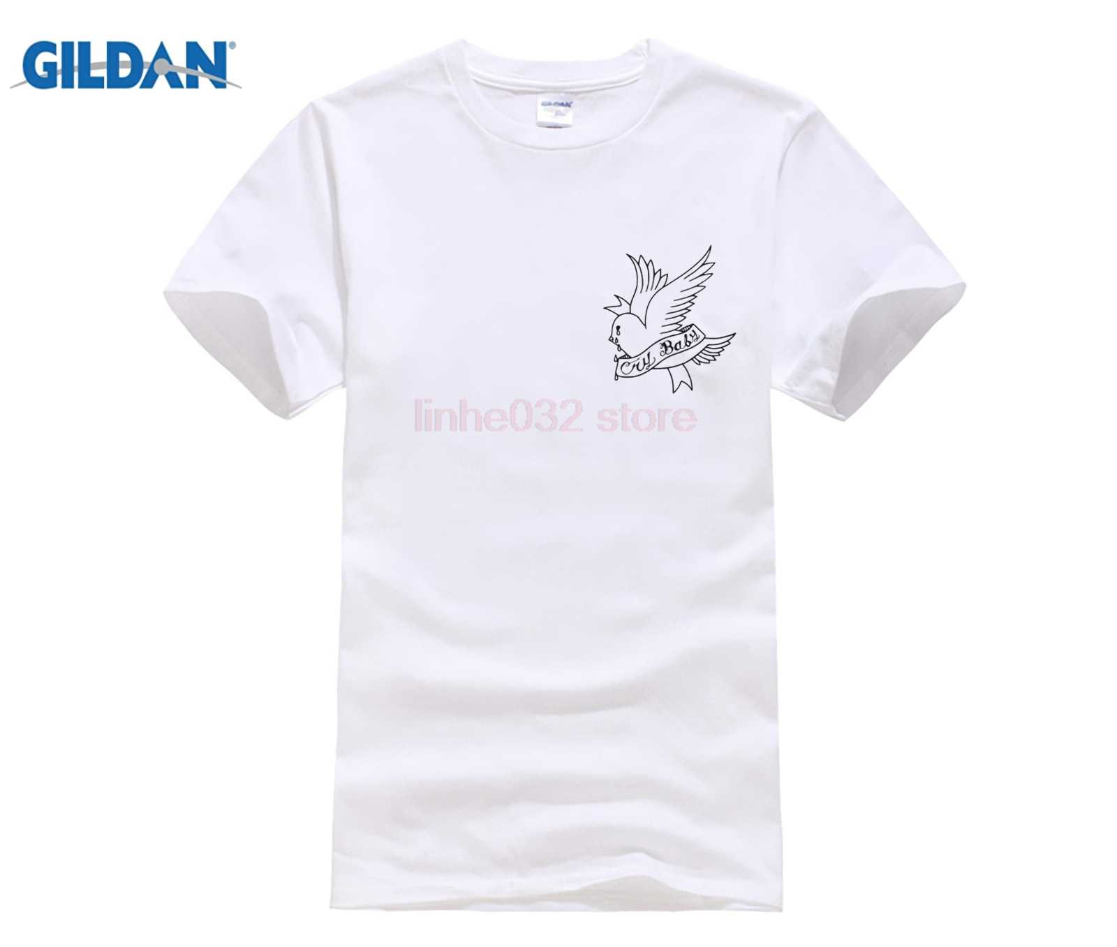 8788aca86 Detail Feedback Questions about 100% cotton O neck printed T shirt ...