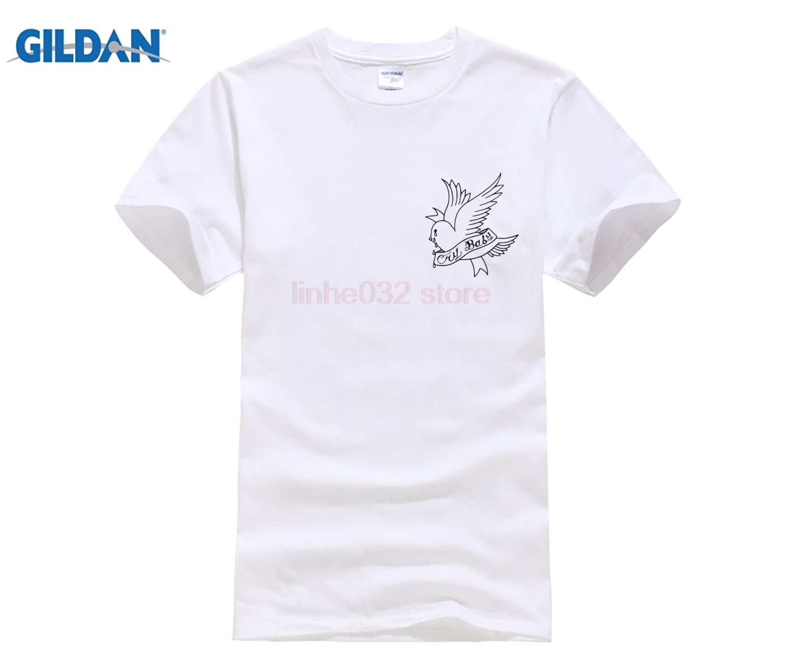 fca410de Buy crybaby shirt and get free shipping on AliExpress.com