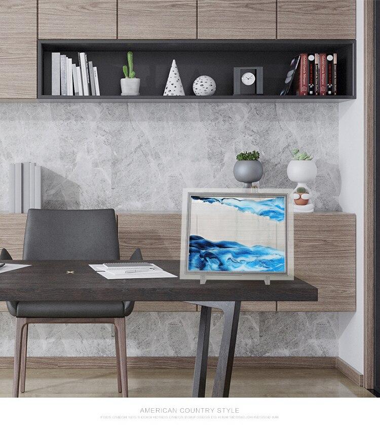 vidro mobiliário decoração para casa artesanato