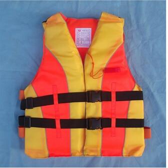 Marine safty life jacket vest Professional quality adult life vest swimwear snorkeling life jacket free shipping V0439