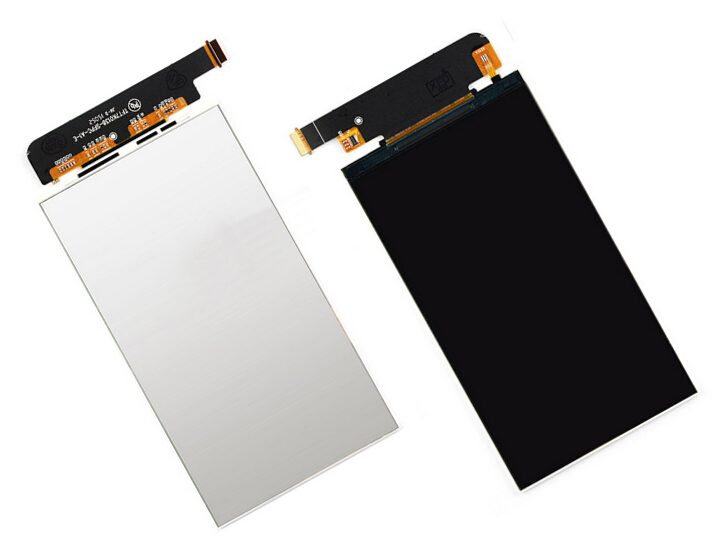 2 pcs LCD Screen For Sony Xperia E4 E2104 E2105 E2115 E2124 LCD Display Screen Panel Monitor Module + Black