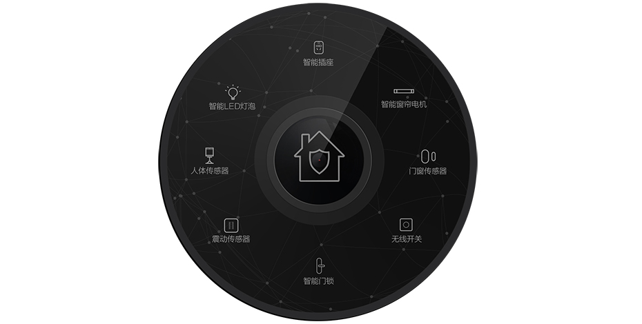 xiaomi mijia aqara smart camera G2-2