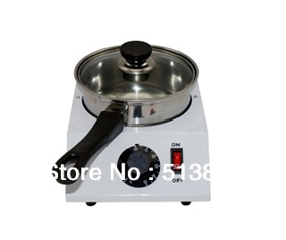 ФОТО 1.5kg 220v/110v  2 Pot chocolate heater