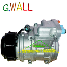 AC COMPRESSOR FOR SSANGYONG STAVIC RODIUS 2007 2008 2009 2010 2011 2012 2013  AIR CONDITIONER 6652300211