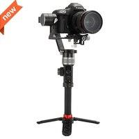 D3 SLR camera handheld stabilizer three axis gyroscope camera electric anti shake platform