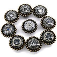 1 шт античные бронзовые для выдвижных шкафчиков ручки из цинкового