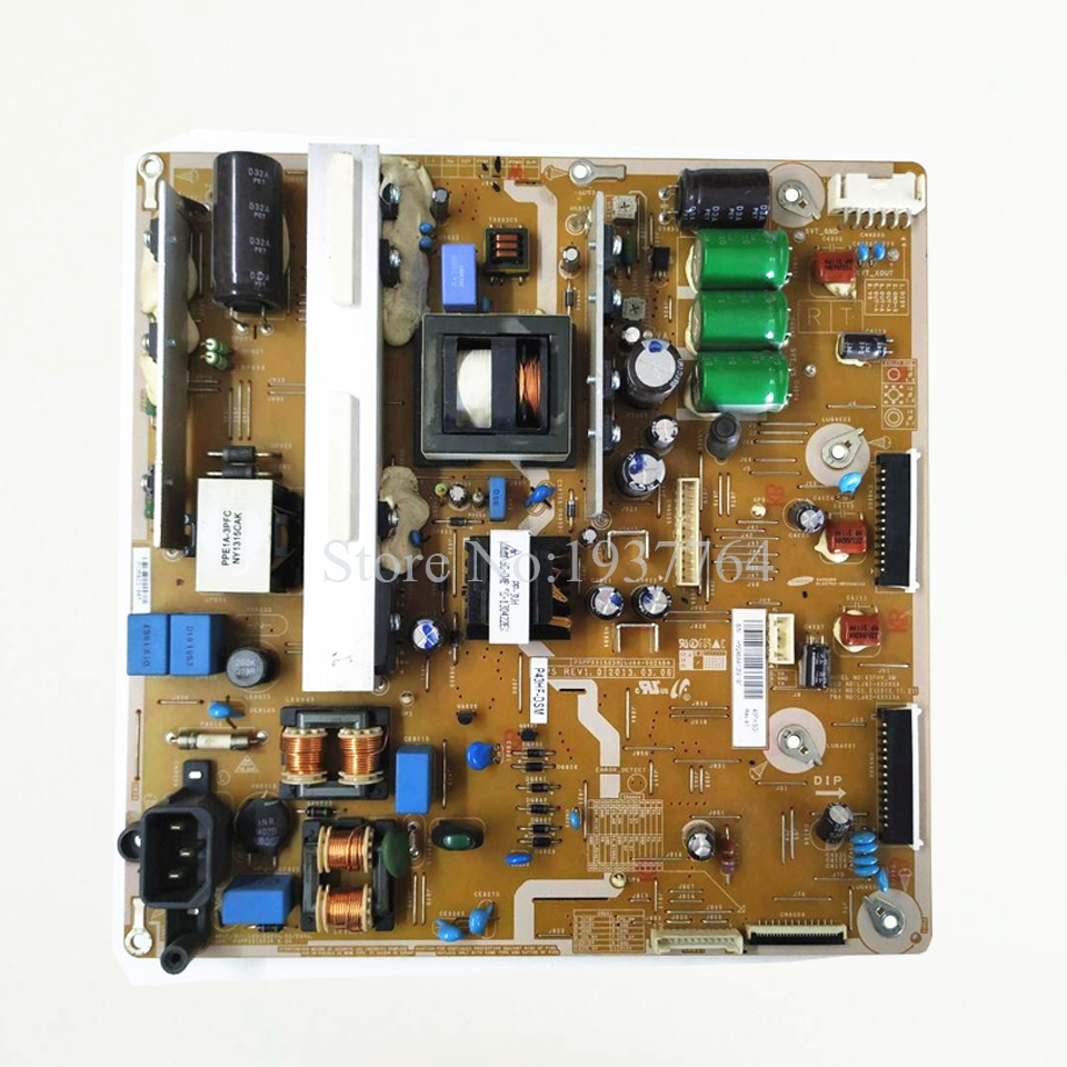 original for P43HF_DSM PSPF231503B LJ44-00246A power supply boardoriginal for P43HF_DSM PSPF231503B LJ44-00246A power supply board