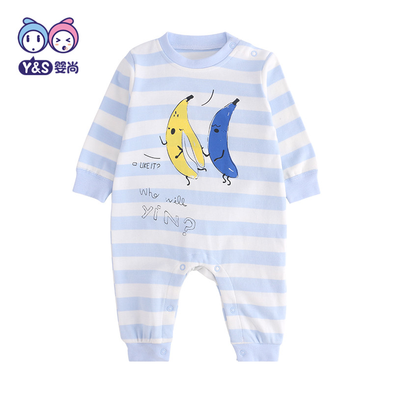 d34327db3 Hot selling 2017 new one piece baby boys girls rompers cotton high quality  soft for baby rompers cartoon kids clothing Tags: