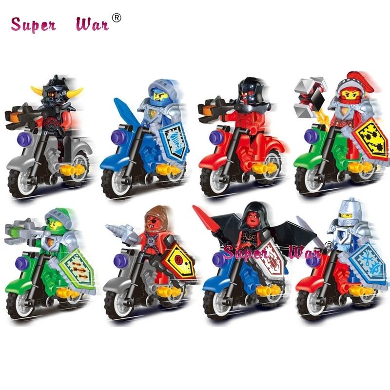 80pcs starwars superhero JR826 Ninja tornado motorcycle building blocks bricks friends for house games kids children toys