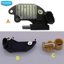 Для Geely Emgrand 7 EC7 Emgrand7 E7, Emgrand7-RV, EC7-RV, автомобильный генератор генераторов