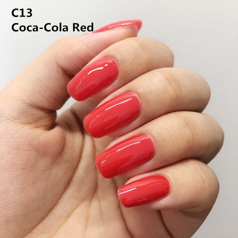 Hello Kitty New Nail Art Manicure 15ml Soak Off Enamel Gel Polish LED UV Semi Permanent  Gel Nail Polish Lacquer Gellak