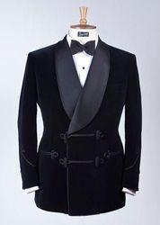 2017 Nieuwste Jas Broek Ontwerpen Zwart Fluwelen Kostuums Shawl Revers Mannen Pak Slim Fit 2 Stuk Tuxedo Custom Prom Blazer terno Masuclino