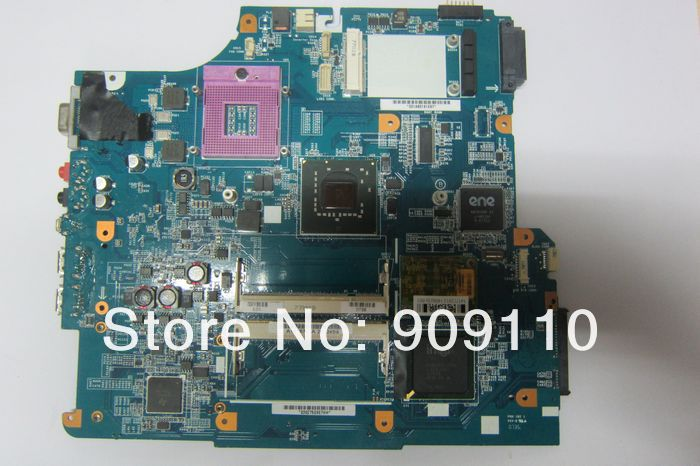 M720 MBX-182 integrated mainboard for laptop MBX-182 1P-0076102-6010 /A1818266A