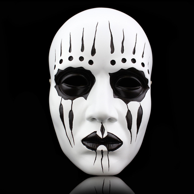 New Wave Collectors Edition Slipknot Band Slipknot Masks Slipknot