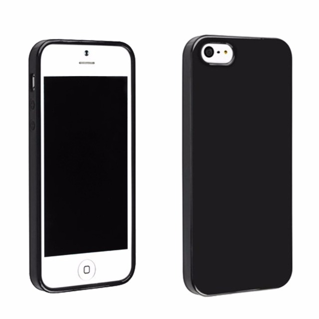 custodia iphone 5s silicone