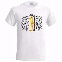 80f124efcd4 Buy ant t shirt and get free shipping on AliExpress.com