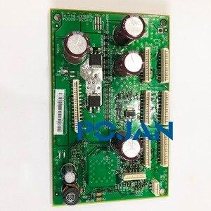 Image 2 - 2 stücke x CK837 67005 Fir für Designjet T620 T770 T790 T795 T1120 T1200 T1300 T2300 Wagen PCA Board POJAN