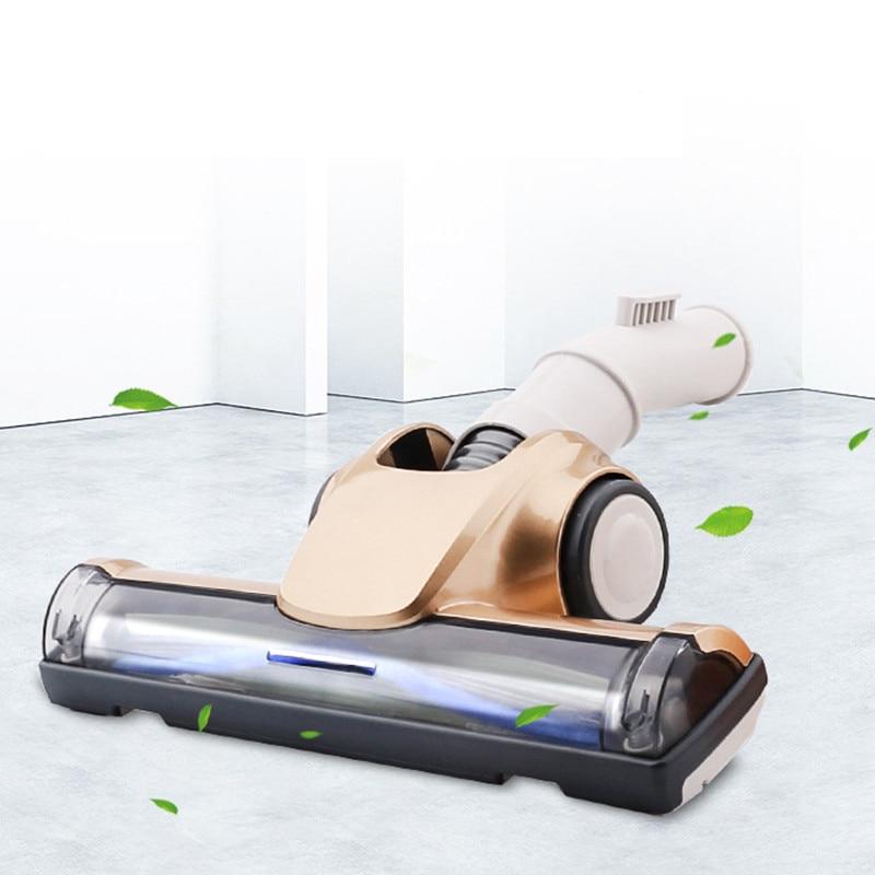 32 мм внутренний диаметр эффективной очистки щетка для пола щётка для пылесоса для Philips Electrolux LG Haier samsung Запчасти