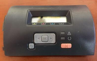 Control panel assembly Control Key Board For HP Laserjet 5225 cp5525dn M750 4540 4525 RM1-7144-R RM1-7144 RM1-6769