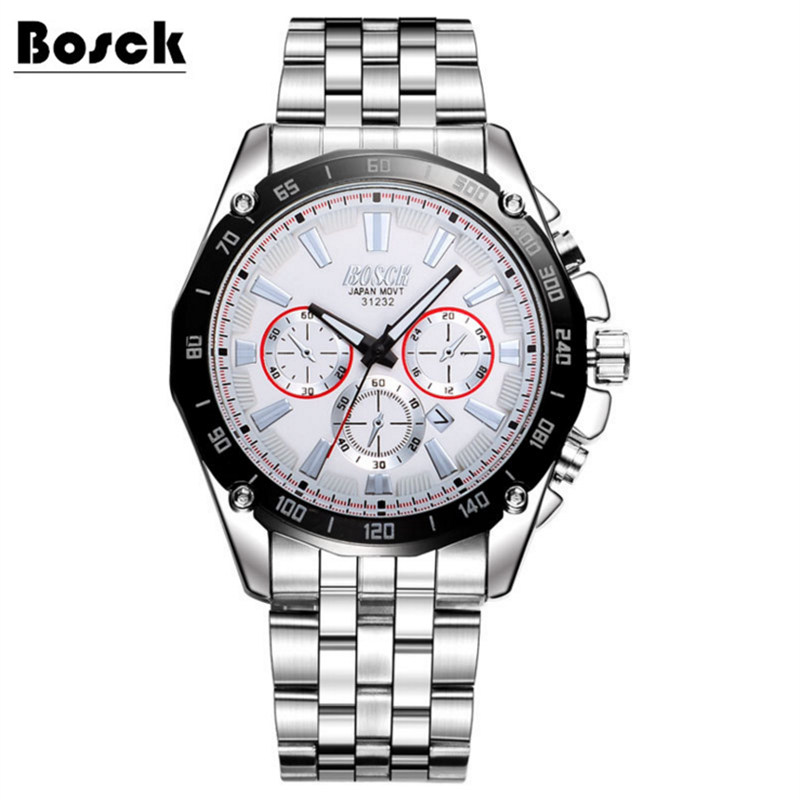 Men's Quartz Watch 2018 Classic Business Style цена и фото