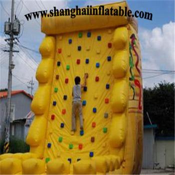Park dla dzieci nadmuchiwane gry ściana wspinaczkowa dla dzieci tanie i dobre opinie XZ-CW-021 Dziecko Commercial PVC 6L*6W*6H meters (Customized) Can be customized As pictures or customizede Party water park zoo in public rentals backyard etc