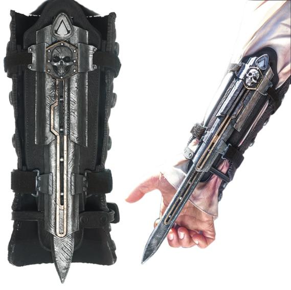 Assassin's Creed4 Black Flag Edward Kenway Hidden Blade 1