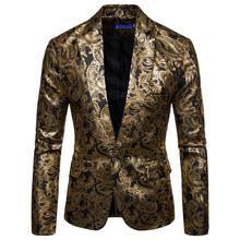 купить Swallowtail Men Blazer Slim Fit Banquet Dress Mens Blazers And Suit Jackets Wedding Suits for men дешево
