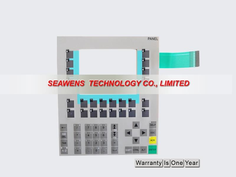 6AV6542-0BB15-2AX0 for SlMATIC OP170B Membrane keyboard , 6AV6 542-0BB15-2AX0 Membrane switch , simatic HMI keypad , IN STOCK new membrane keyboard 6av6 542 0bb15 2ax0 for slmatic hmi op170b new keypad membrane switch simatic op170b hmi keypad in stock