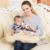 Abraço-U multifuncional Travesseiro De Enfermagem Amamentação Travesseiro Maternidade Travesseiro De Enfermagem