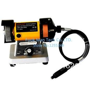 Grinding Machine with shaft ,Bench Lathe Motor,Polishing Machine,Wholesale Buffing Motor,abrasive machine
