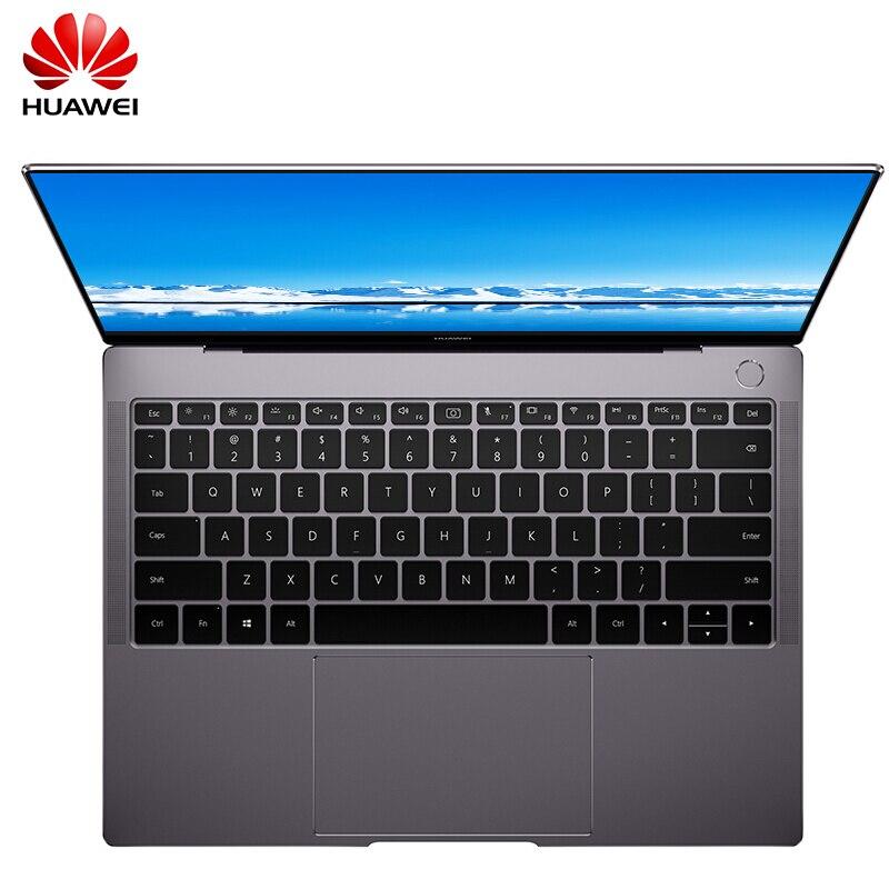 "13,9 ""HUAWEI MateBook X Pro Тетрадь 8th-Gen Intel i7-8550U Процессор 8 ГБ LPDDR3 256 ГБ NVMe PCIe SSD GeForce MX150 2 ГБ 3000*2000 PC"
