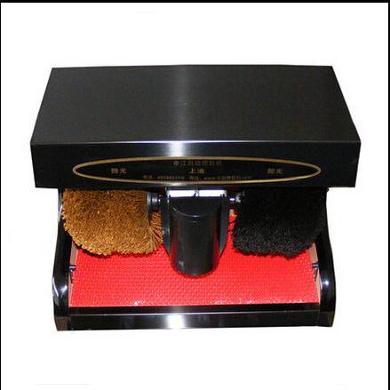automatic shoe machine